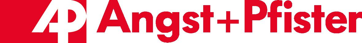 Logo Angst+Pfister GmbH
